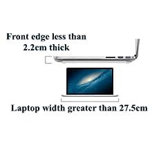 universal laptop fit
