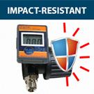 Impact-Resistant