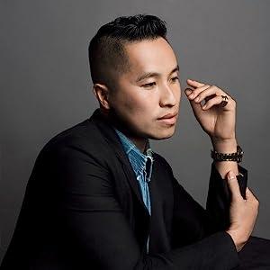 Phillip Lim Profile Headshot