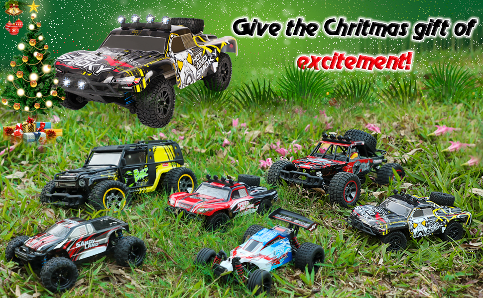 2020 BEST RC CAR GIFT IDEA FOR CHRISTMAS