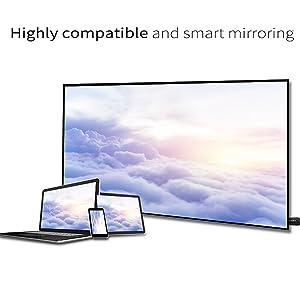 4k display dongle