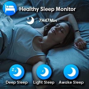 fitness tracker healthy watch