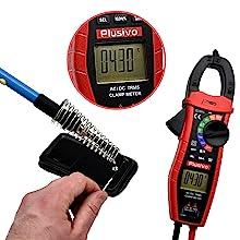 temperature measurement multimeter