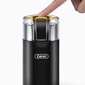 simple to use coffee grinder