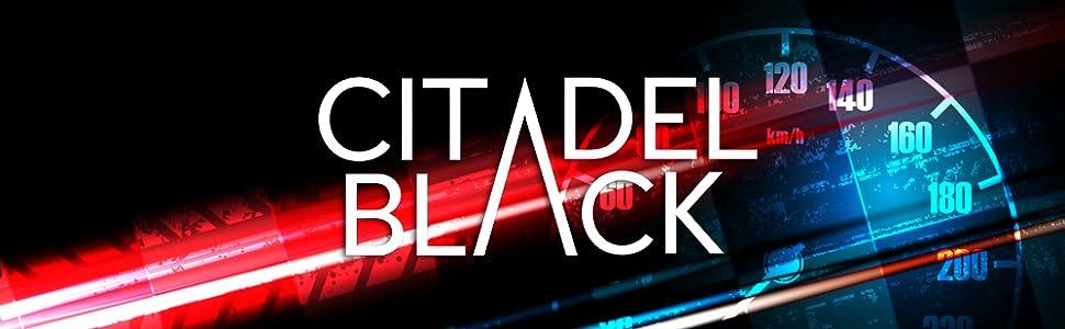 Citadel Black