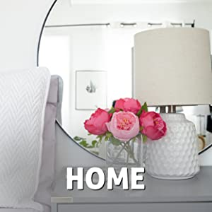 Decoration, flowers, peonies, home