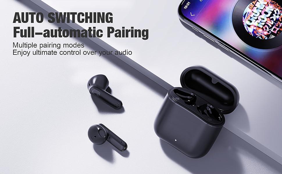 Auto Switching