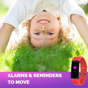 Kids Fit Bit Fitbitwatches fit watch activity tracker kids watch waterproof kids child boys girls