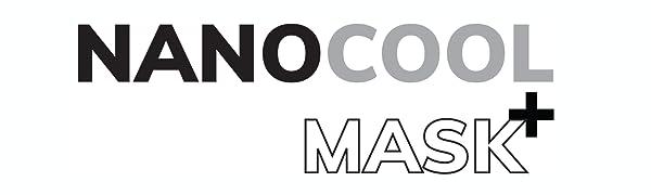 NanoCool Mask Logo