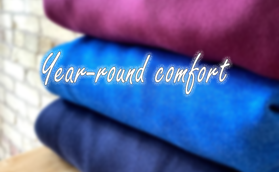 Year-round comfort - hoodies from Nudge Printing