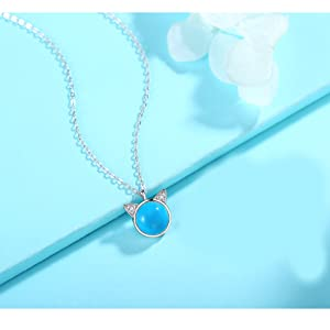 turquoise statement wedding bridal cubic zirconia crystals sterling silver hypoallergenic statement