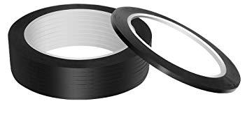 Whiteboard Pinstripe Tape
