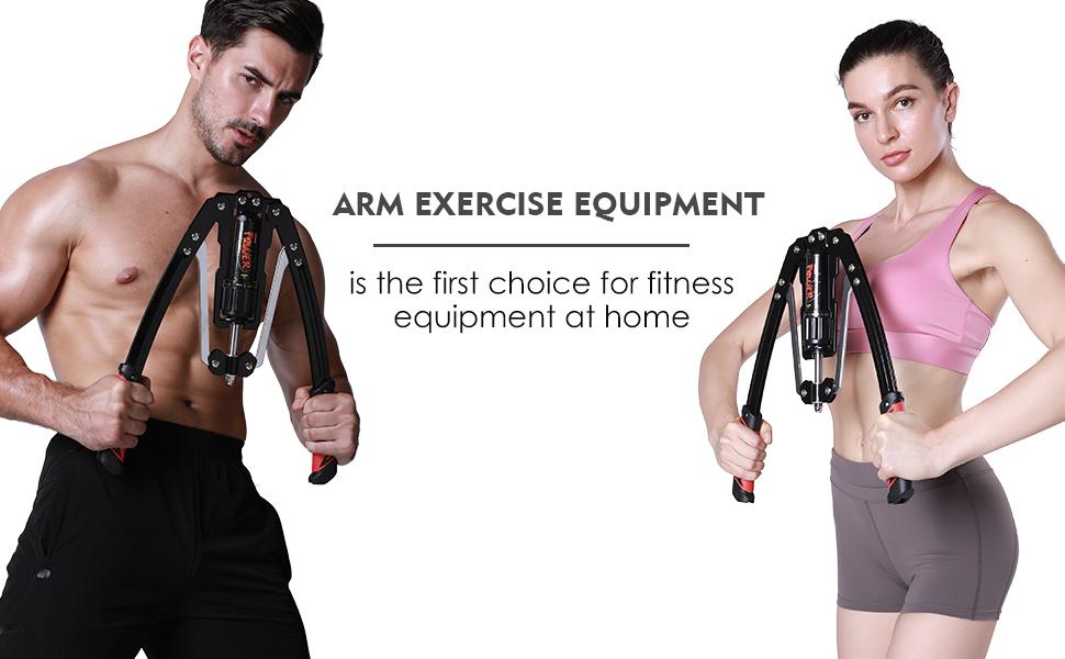 Arm Exercise Equipment