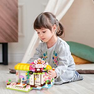 Building Bricks Toy