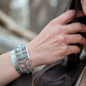 american west jewelry sterling silver gemstone designs beaded bracelets multicolor animal critter