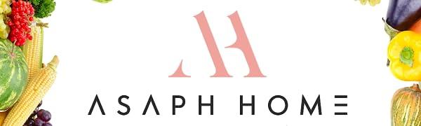 ASAPH HOME