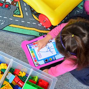 kids tablet for girls