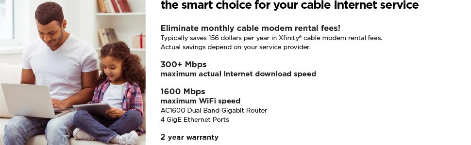 Kablolu İnternet servisiniz için akıllı seçim.