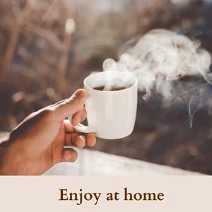 Njut av hemma