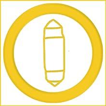 parking bulb