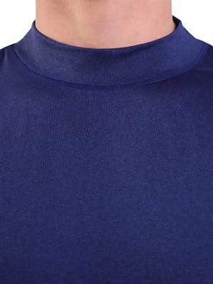 mock neck design