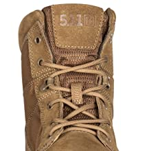 breathable tongue 5.11 511 boots boot