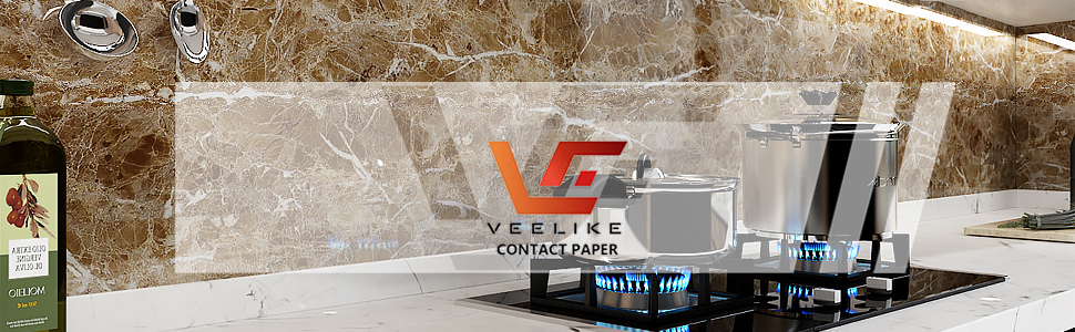 brown marble contact paper