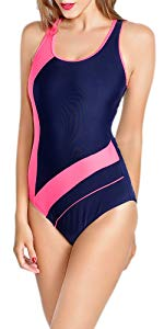 sports swimsuit