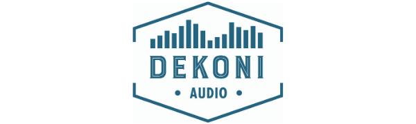 Dekoni Audio Logo