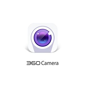 360 Camera App