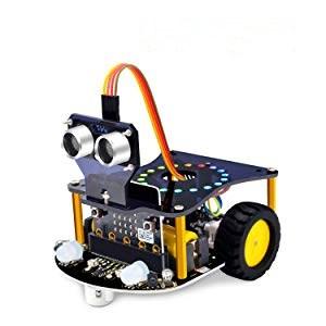 bbc microbit starter kit
