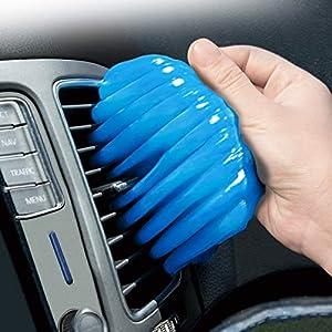 Multipurpose Car AC vent Interior Dust Cleaning Gel