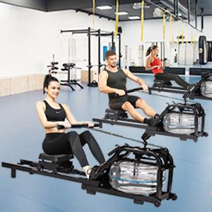 Gym Activity