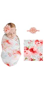 newborn baby swaddle blankets soft baby shower gifts newborn items baby product receiving blankets