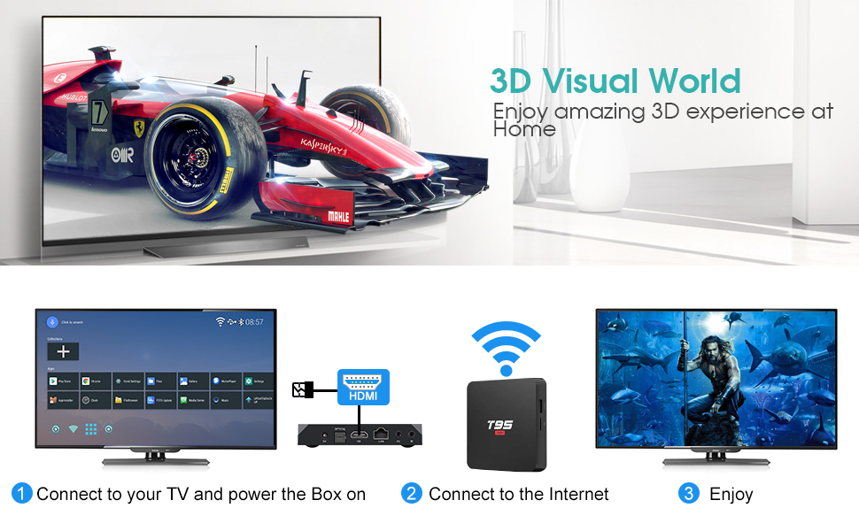 android 10 smart tv box
