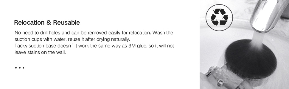 relocation and reusable