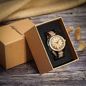 wood mens watches