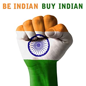 Be Indian, Buy Indian