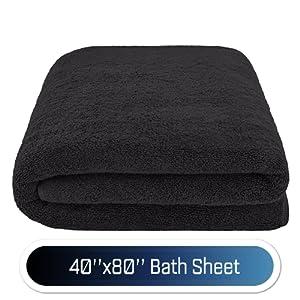 bathsheet