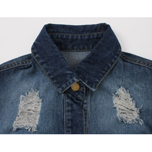 denim jeans jacket