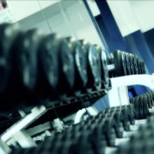 Gym & Fitness Centers