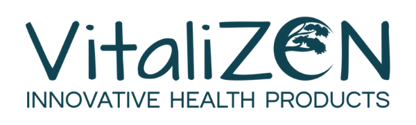 Vitalizen logo header