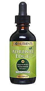 adrenal edge