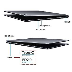 GemiBook Pro