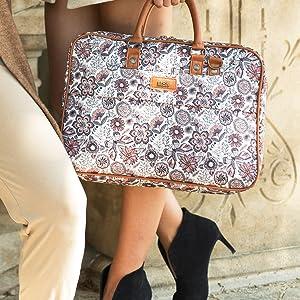 misako, moda, portaordenador mujer, maletín mujer, portadocumentos mujer, maletín portatil mujer