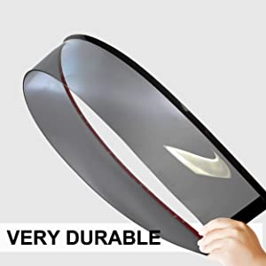 Very Durable