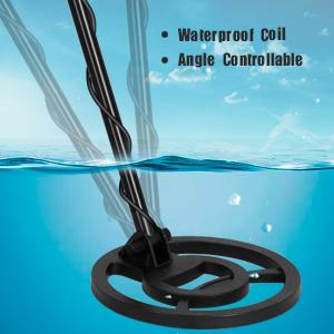 waterproof coil