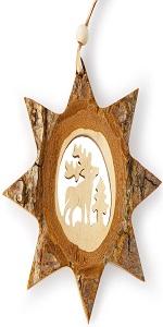 Wooden nativity set Wood nativity scene Indoor nativity set Christmas décor holiday decor rustic