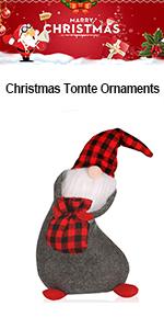 Christmas Gnomes Plush