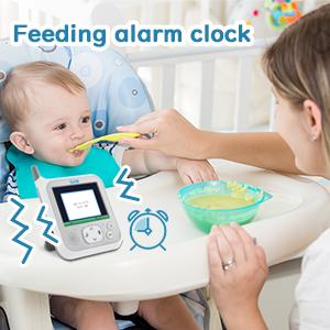 Feeding Alarm
